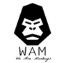Wam - We Are Monkeys